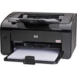HP LaserJet Pro P1102w ePrint Mono Laserdrucker